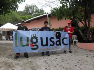lugusac en el ECSL